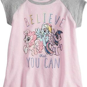Jumping Beans™️ My Little Pony Believe T-Shirt